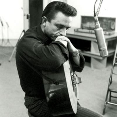 Johnny Cash - Artists - GuitarParty