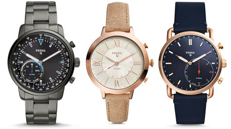 The Best Hybrid Smartwatches – Review Geek