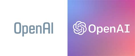 Brand New: New Logo and Identity for OpenAI by Nonlinear