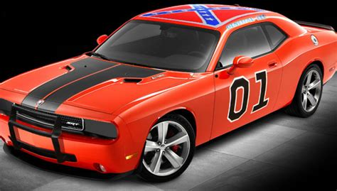 The General Lee from 'Dukes of Hazzard' - TheTVPage