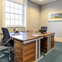 Serviced offices to rent and lease at Commer House