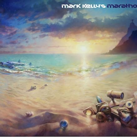 MARILLION'S MARK KELLY RELEASES 'THIS TIME' VIDEO WITH
