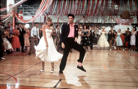 Movie Review: Grease (1978) | The Ace Black Blog