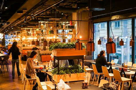Hotell Downtown Camper by Scandic i Stockholm | Ladies Abroad