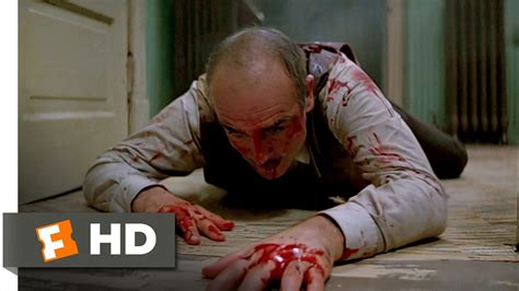 Knife to a Gunfight - The Untouchables (7/10) Movie CLIP