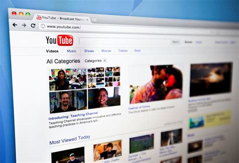 YouTube: Is it safe from malware? - Panda Security