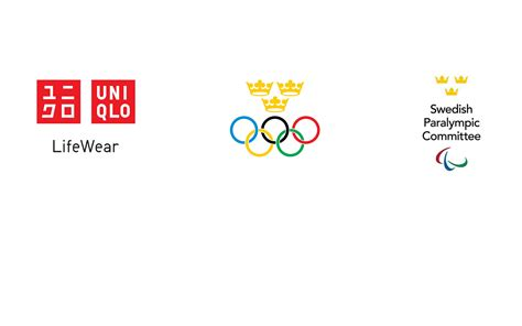 UNIQLO and Swedish Olympic Committee Announce Olympic