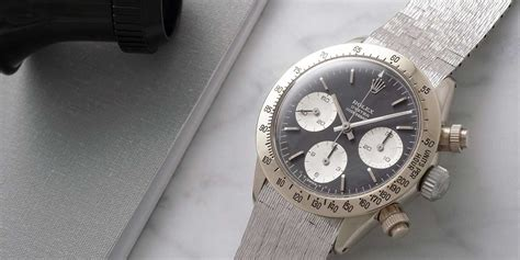 The Most Expensive Rolex Watches Ever Sold   Bob's Rolex Blog