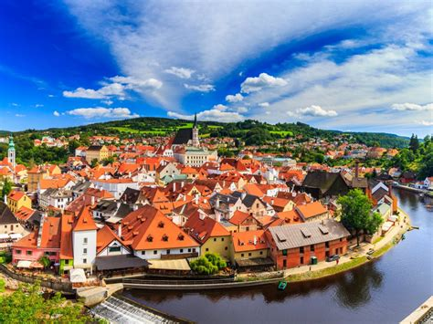 Flexible private Prague tours with personal tour guide