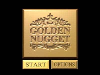 Golden Nugget PS1 ISO - Download Game PS1 PSP Roms Isos