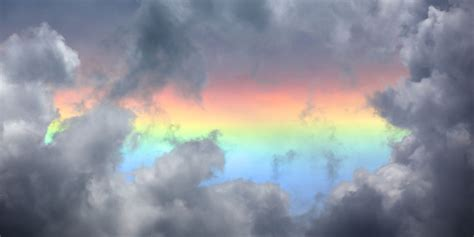 Rare 'fire rainbows' appear over Britain | The Week UK
