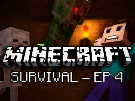 Minecraft: Survival Let's Play Ep