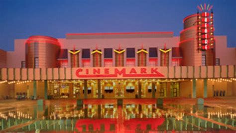 Cinemark Legacy and XD   Plano   Movie Theaters   Film