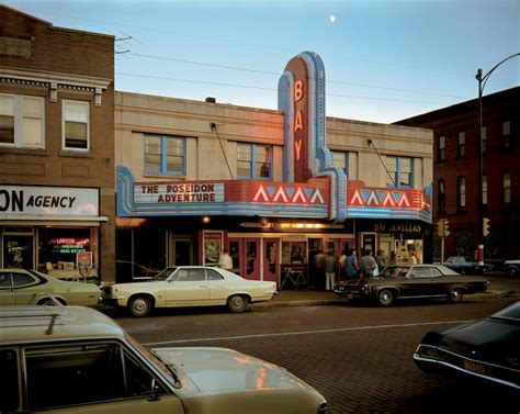 Biographical Landscape: The Photography of Stephen Shore