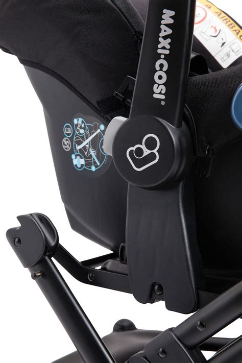 Køb Petite Chérie Solide S Adapter Maxi-Cosi | Jollyroom