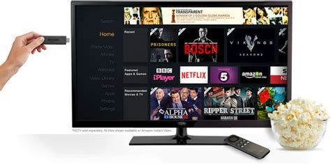 Amazon Fire TV Stick – Review   Express