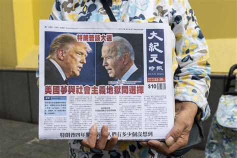 How The Epoch Times Created a Giant Influence Machine | by