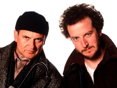 The Wet Bandits! | Movies That Ruled | Pinterest