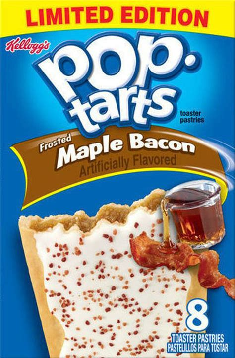 Maple Bacon Pop Tarts? New flavor, classic snack | Jersey
