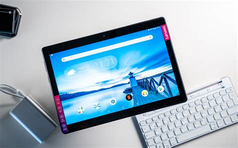 Lenovo Tab M10 Review: An Entry-Level Tablet with Almost