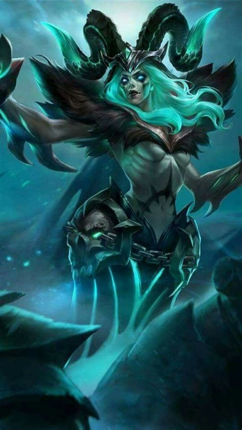 Pin by Death capmushii on Mobile legends | Mobile legend