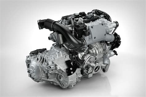 Volvo Announces New Engines: Sub-100 G/KM D4 and Powerful