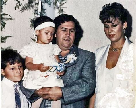 The 'king of cocaine' once torched $2 million to keep his
