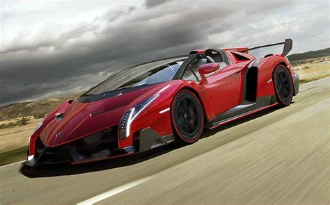 W Motors Lykan Hypersport The Second Most Expensive