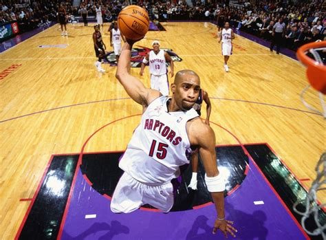 Vince Carter: I'm Not Done In the NBA