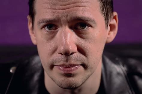 Ghost's Tobias Forge On Bringing His Music Video Ideas To