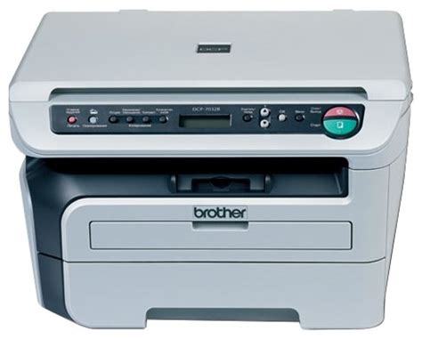 BROTHER DCP 7032   Toner & papper   inkClub