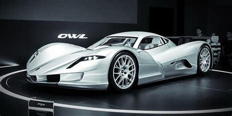PHOTO GALLERY! The most expensive electric car in the
