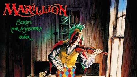 Cover Story: Marillion - Script For A Jester's Tear | Louder