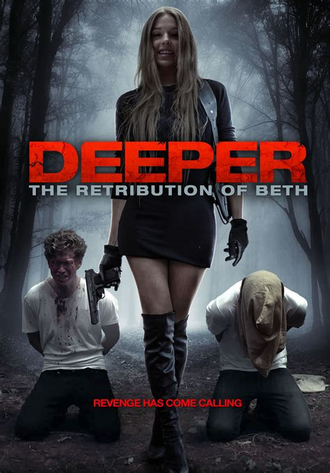 Watch Deeper: The Retribution of Beth 2014 Full Movie on