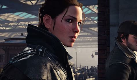 Evie Frye is the Reason You Should Give the Assassin's