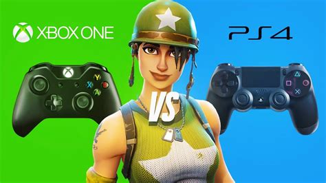 Sony Launches PlayStation-Xbox Cross-Play For Fortnite