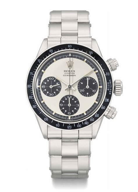 The Rolex Daytona history   Time and Watches