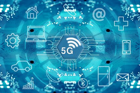 Thematic ETFs Offer 5G Exposure   ETF Trends