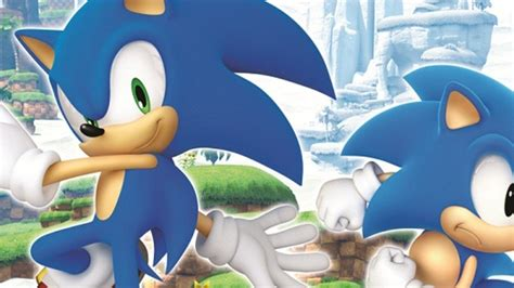 Sonic Generations Review (3DS)   Nintendo Life