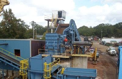 Auto Shredder Purchased for Georgia Recycling Plant