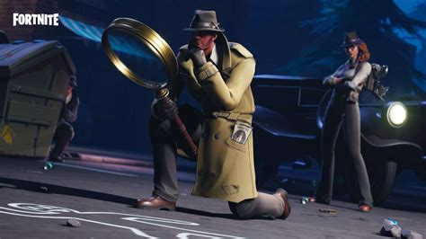 Fortnite's Spy Within Mode Is Basically Among Us - GameSpot
