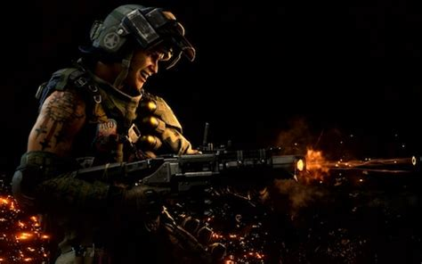 Call of Duty Black Ops 4 Blackout beta extends to Xbox One