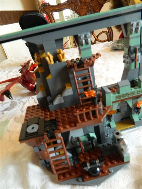 LEGO: The Hobbit The Battle of the Five Armies – The