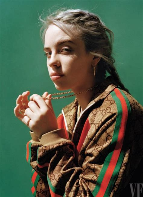 Billie Eilish: The Young Upstart with Co-Signs from Lorde