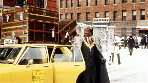 Coming to America 2 Is Happening, Lands Its Director