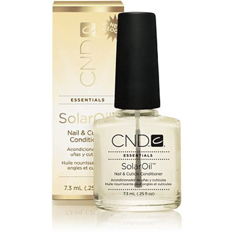 Solar Oil Nail and Cuticle Conditioner   Ulta Beauty