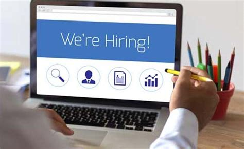 Online Recruitment or Agency Recruitment   What are the