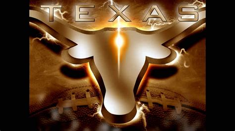 TEXAS LONGHORNS FIGHT SONG REMIX!!! - YouTube