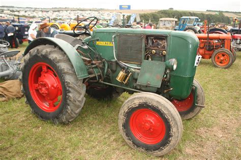 Bolinder-Munktell - Tractor & Construction Plant Wiki
