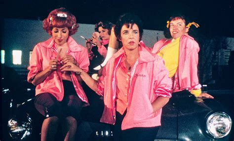 Grease, but Gay • POMEgranate Magazine